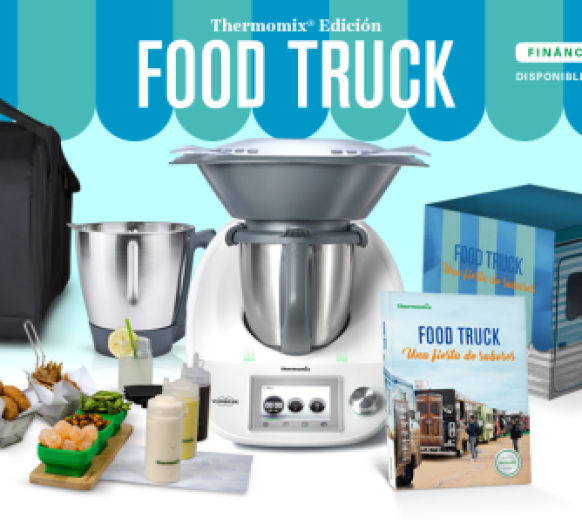 Food Truck y Thermomix® !!!!