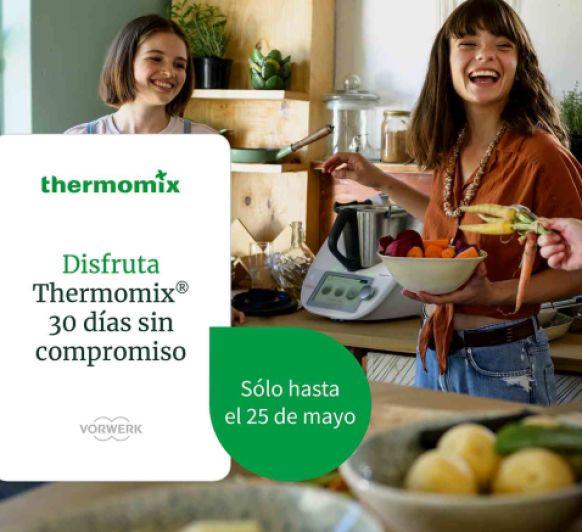 Disfruta de Thermomix® !!!!