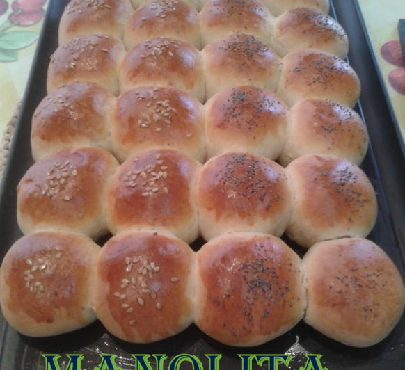 PAN PICNIC CON Thermomix®
