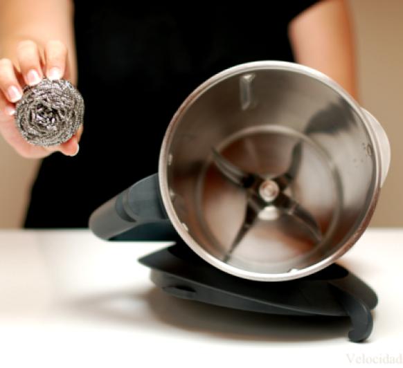 Tips para la limpieza del Thermomix®