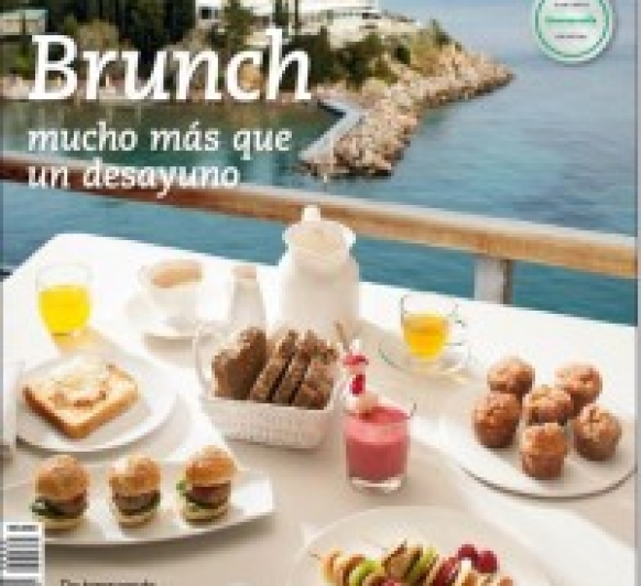 Thermomix® Magazine ¿aun no la conoces?