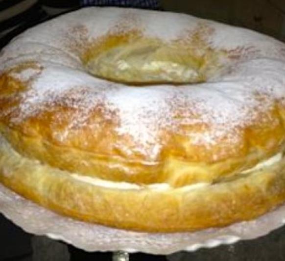 Roscón de Reyes y rellenos con Thermomix®