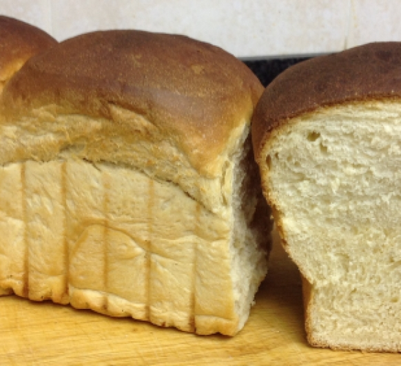 Como hacer un delicioso pan de molde tierno y jugoso con Thermomix®