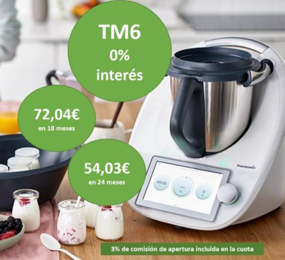 Thermomix® 0%