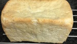 Pan de molde con Thermomix® , tierno y delicioso