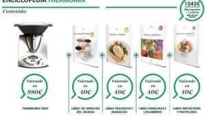 Nueva promoción: ¡ Enciclopedia Thermomix® !