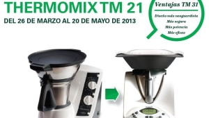 Plan Renove Thermomix® 21